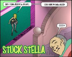 Stuck Stella