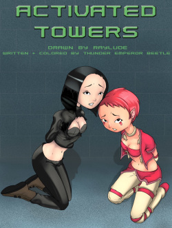 Activated Towers