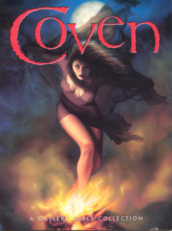 Coven - A Gallery Girls Collection